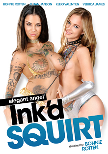 Ink'd Squirt cover