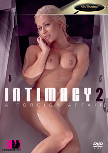 Intimacy 2: A Foreign Affair cover