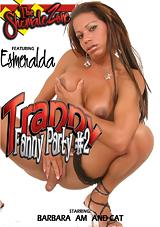 Tranny Fanny Party 2