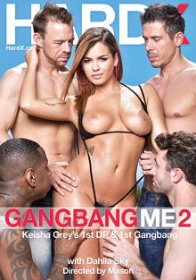 Gangbang Me 2 cover