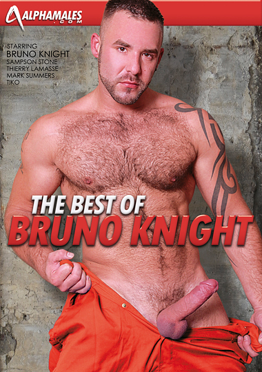The Best Of Bruno Knight cover