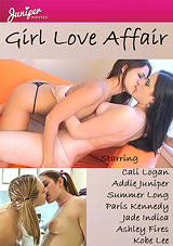 Girl Love Affair