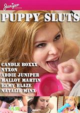 Puppy Sluts