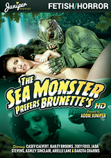 The Sea Monster Prefers Brunettes