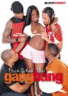 Black School Girl Gangbang