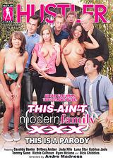This Ain't Modern Family XXX