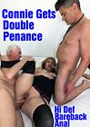 Connie Gets Double Penance