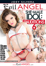 She-Male Idol: The Auditions 6