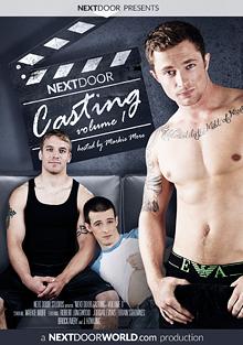 Next Door Casting cover