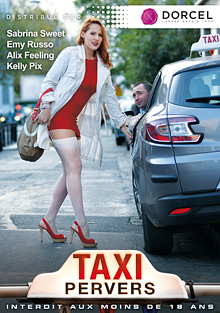 Taxi Pervers cover
