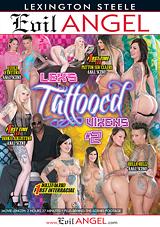 Lex's Tattooed Vixens 2