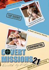 Covert Missions 21