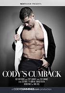 Cody's Cumback