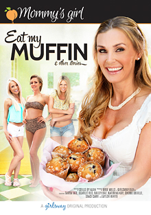 Eat My Muffin And Other Stories cover