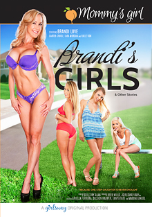 Brandi's Girls And Other Stories cover