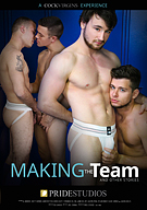 Making The Team And Other Stories