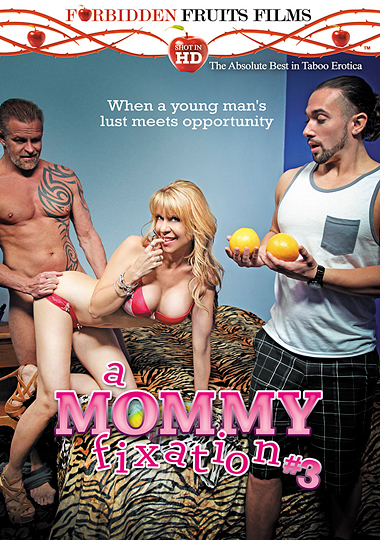 A Mommy Fixation 3 cover