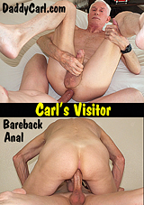 Carl's Visitor