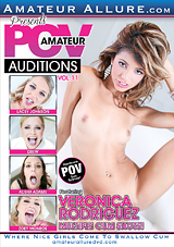 Amateur POV Auditions 11