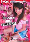 Russian Anal Superstars