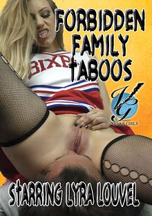 Forbidden Family Taboos cover