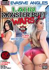 Latin Monster Butt Wars