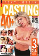 Casting 40 Tun Sie's Oder Tun Sie's Nicht