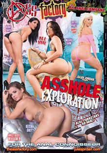 Asshole Exploration cover