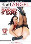Roxy Raye Gagged 'N Gaped
