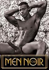 Men Noir 4