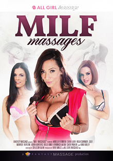 MILF Massages cover