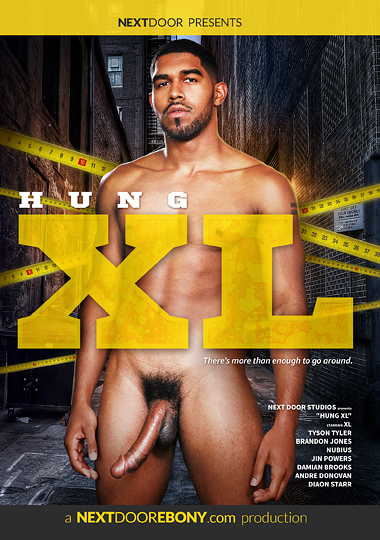 Hung XL cover