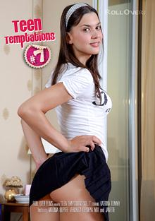 Teen Temptations 7 cover