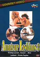 Amateur Lesbians 8