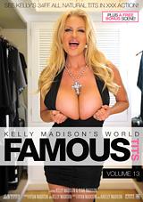 Kelly Madison's World Famous Tits 13