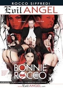 Bonnie Vs. Rocco cover
