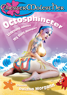 Octosphincter cover