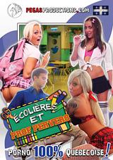 Ecolieres Et Prof Pervers