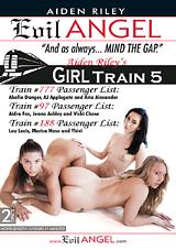 Girl Train 5