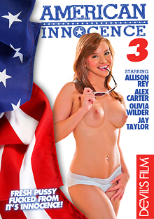 American Innocence 3 cover