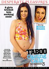 Taboo Casting Calls 3