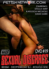 Sexual Disgrace 19 Xvideos