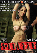 Sexual Disgrace 24 Xvideos