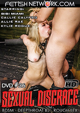 Sexual Disgrace 36 Xvideos