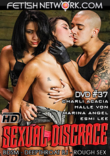 Sexual Disgrace 37 Xvideos