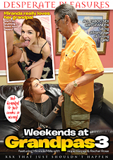 Weekends At Grandpas 3 Xvideos