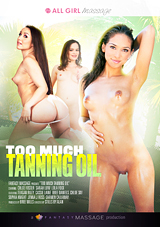 Too Much Tanning Oil Xvideos