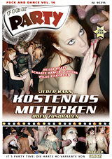 Fick Party: Fuck And Dance 16 Xvideos