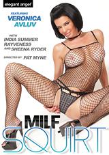 MILF Squirt Xvideos