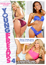 Young Freaks 4 Xvideos